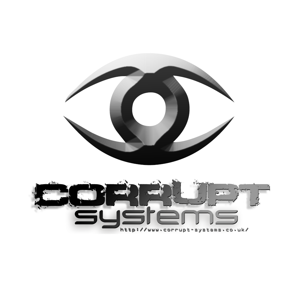 Corrupt Systems